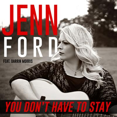 Jenn Ford releases second single on Texas Country Records