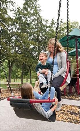 Leadership group crafts new Friendship Playground