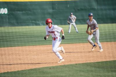 Kilgore-Chapel Hill baseball
