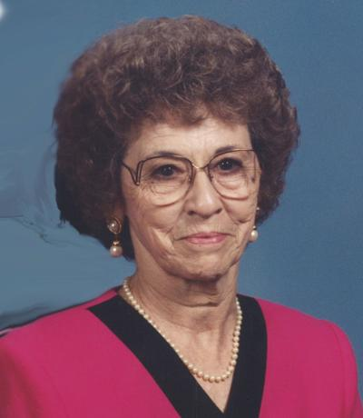 Peggy Ellen Sadler