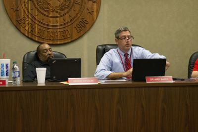 KISD Budget and Tax Rate 1