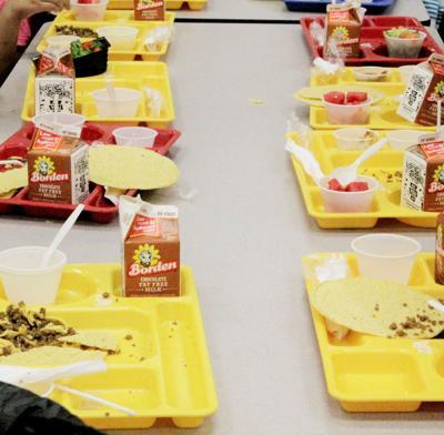 KISD serves up free meals during summer break
