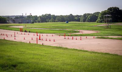 KC Driving Track