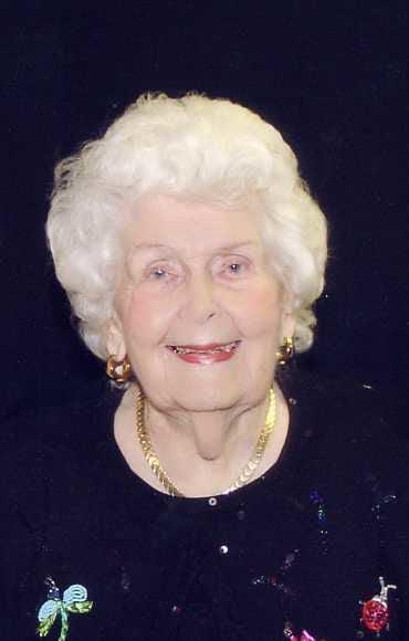 Jeanette Morgan