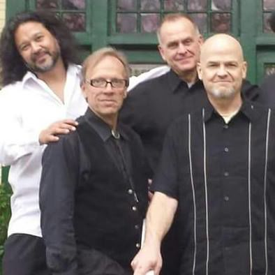 Senor Gringo band
