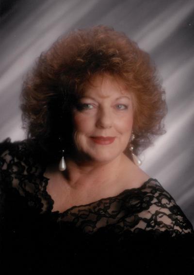 Jeanette Marie Richardson