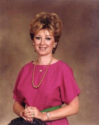 Judy Odelle Hutchins Smyth