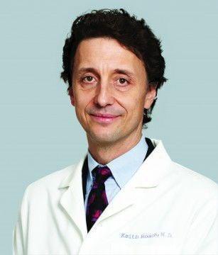 Dr. Keith Roach
