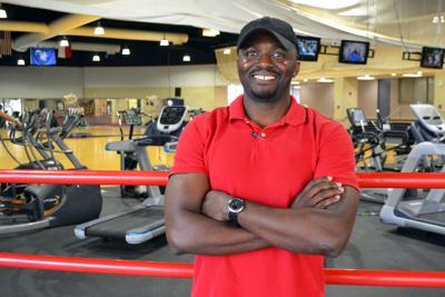 CHOOSING FREEDOM     Kilgore man completes citizenship journey