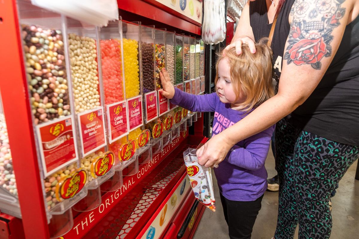 Watkins Candy Company