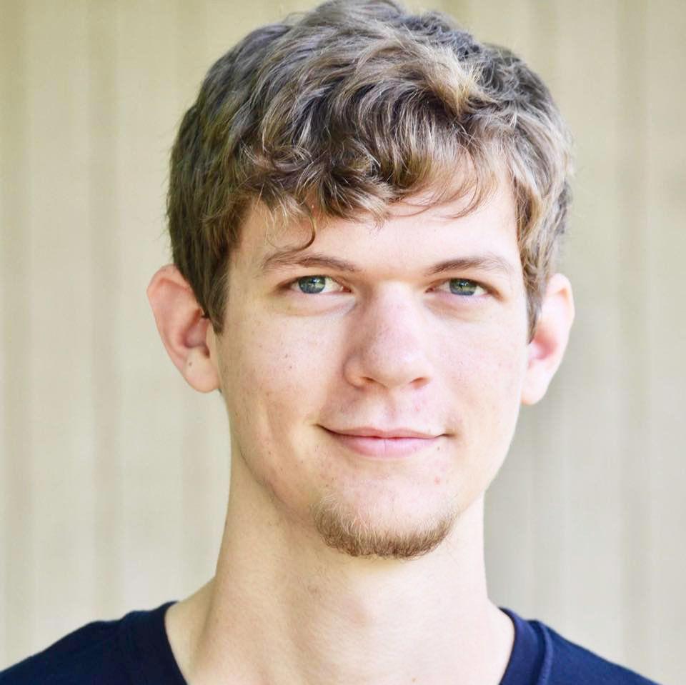 Kilgore actor pursues screen dreams in Atlanta
