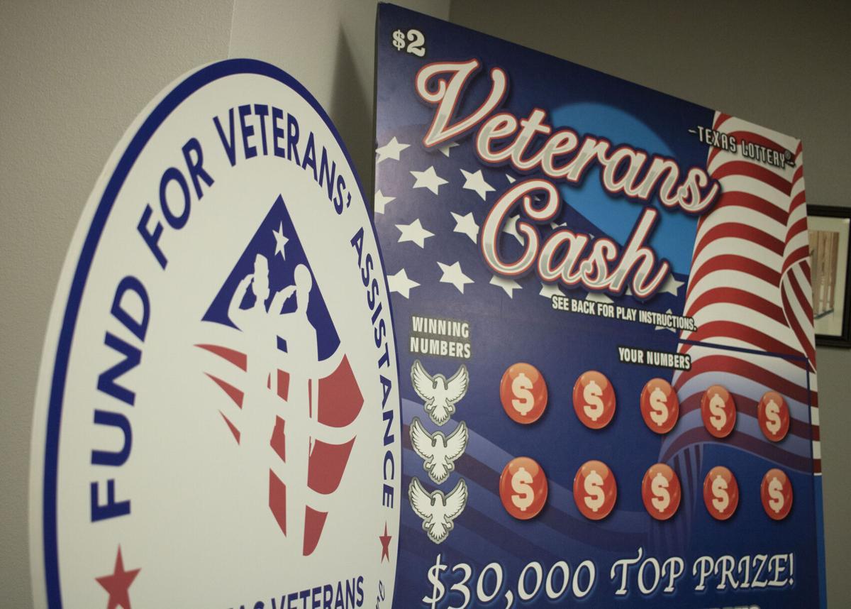 East Texas veteran service organizations receive over $1 million in grants