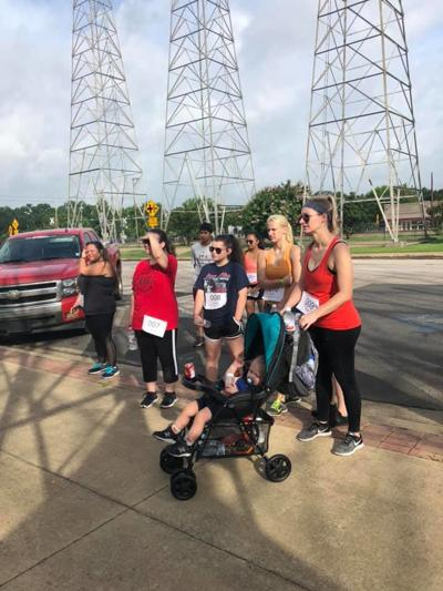 Battling With Brylie 5K 1