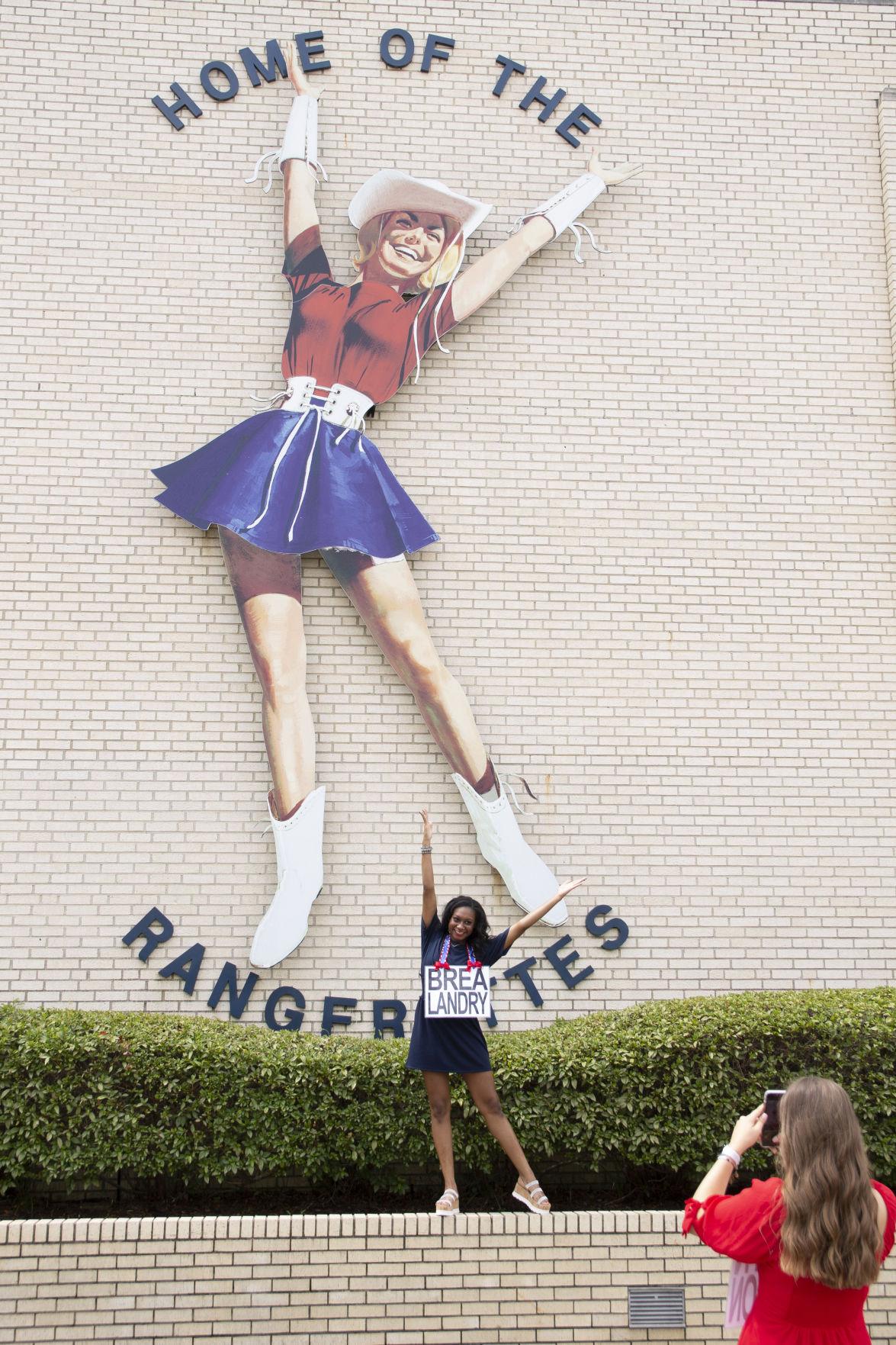 Rangerette 3