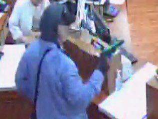 Investigators tie Liberty City bank robbery to Hays County case