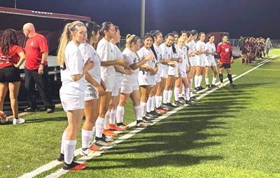 KHS-Hudson girls soccer