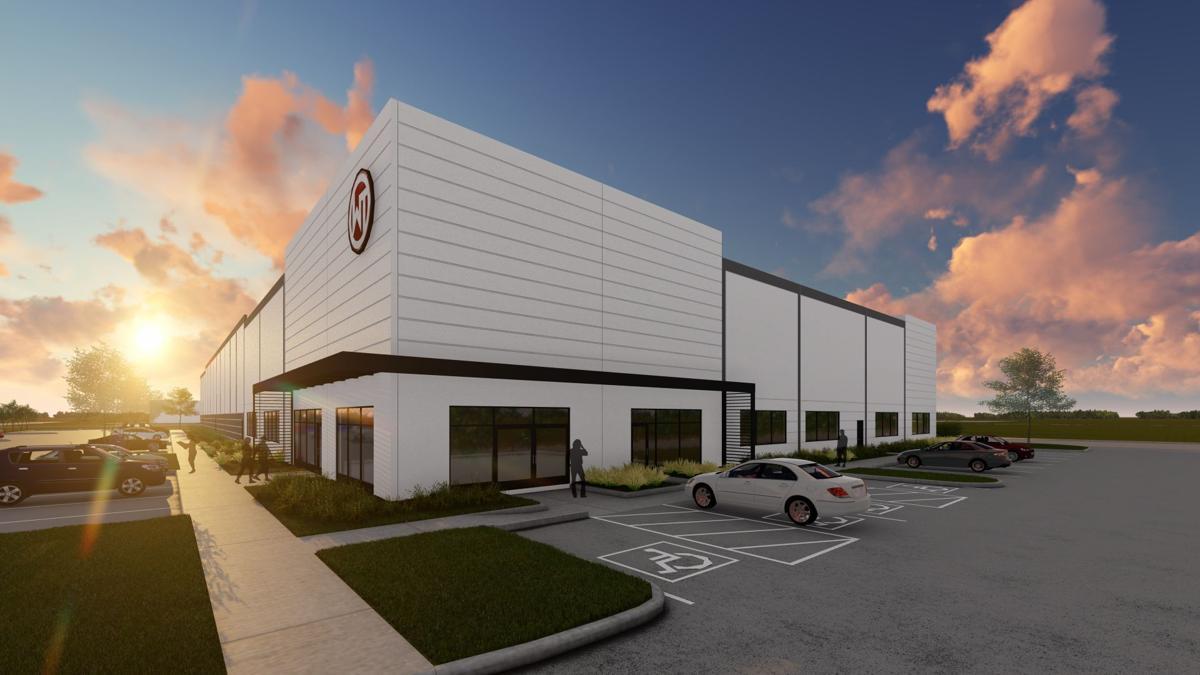 German auto parts manufacturer breaks ground on Kilgore ...