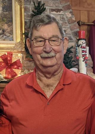 Frank B.  Baggett