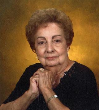 Martha Ruth  Rice