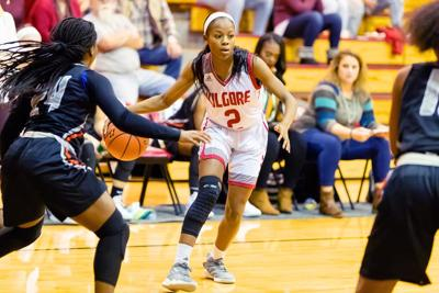 Fourth-ranked Canton sends Lady 'Dogs home