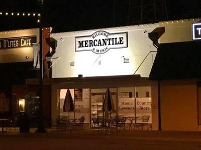ETC Spotlight   Kilgore Mercantile & Music