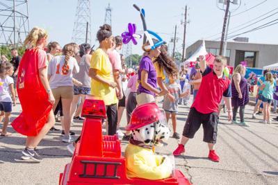 SAFFE Day gets ready for blast-off Sept. 21