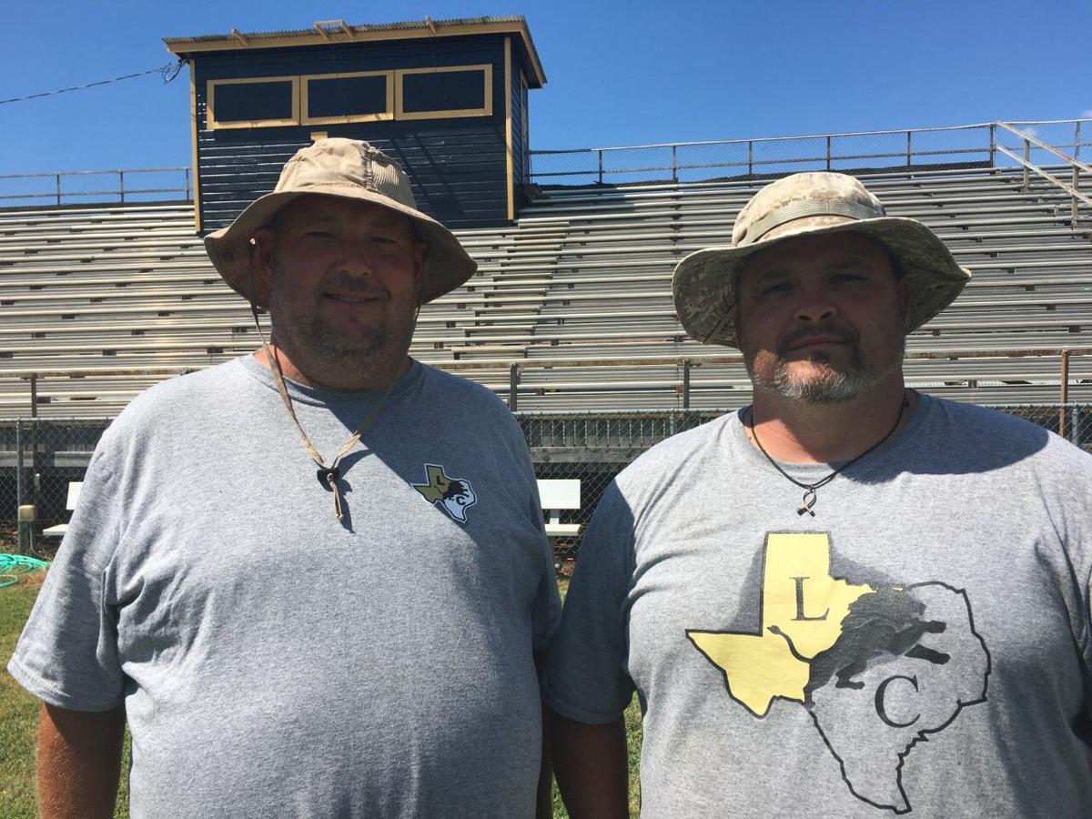 LC coaches photo