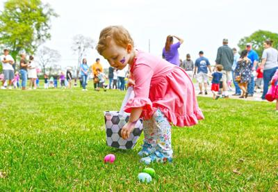 "FBC Bullard provides ""egg-cellent"" family fun (copy)"