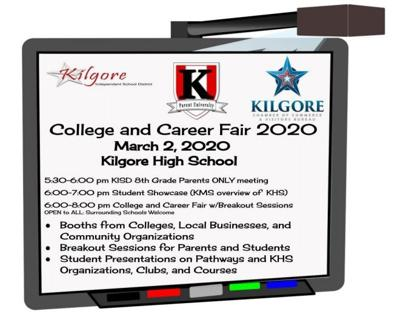 KISD College&CareerFair