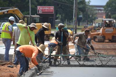 Detour aims to streamline Chandler school traffic