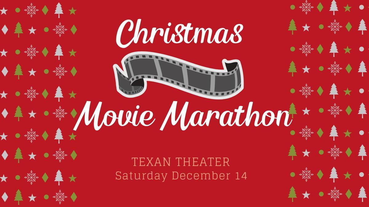 RETFF Christmas Movie Marathon 1