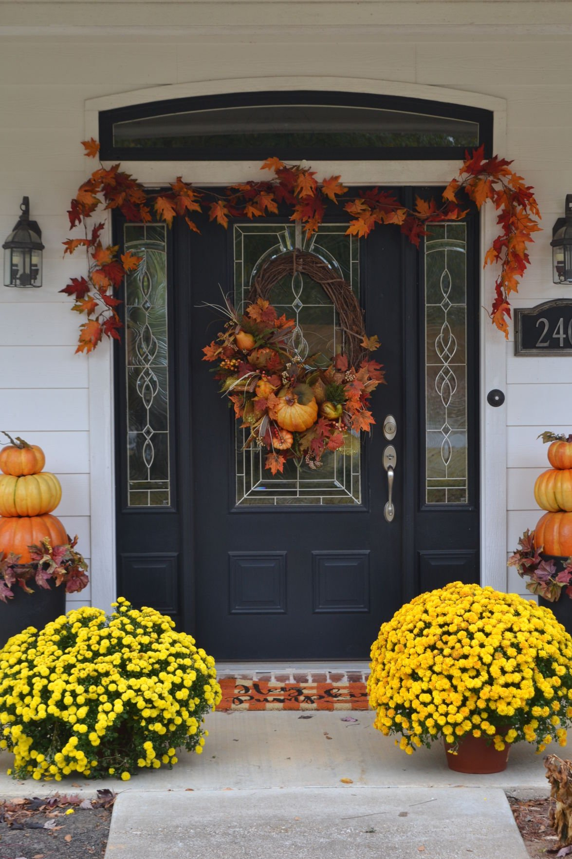 November Yards of the Month: Beauty Spot