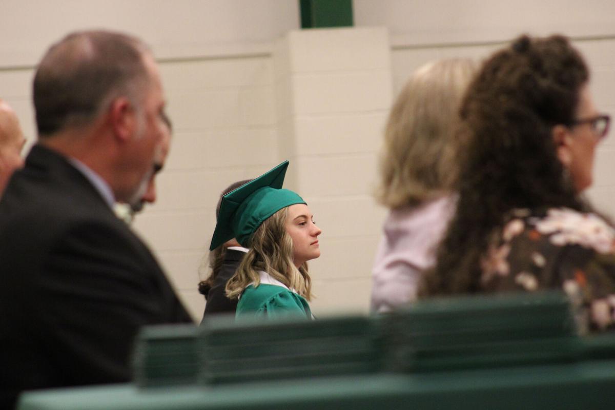 Overton Graduation
