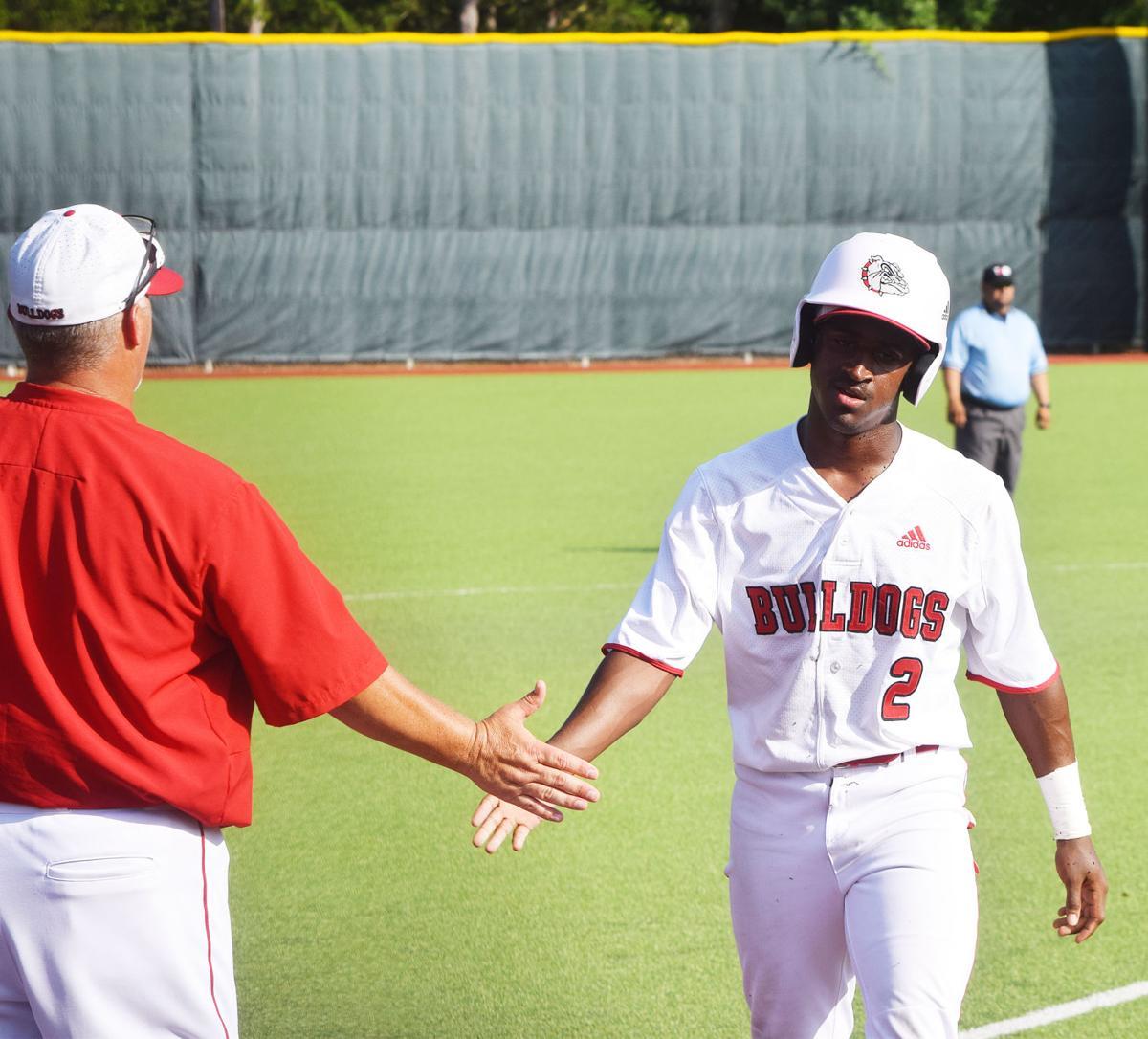 KHS Baseball: Deuce