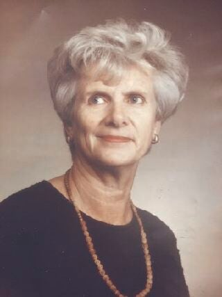 Dolores  Russell Goble