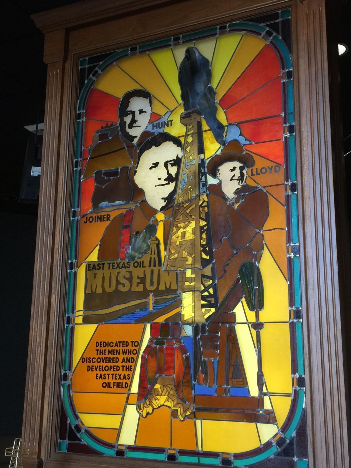 Oil Museum 1