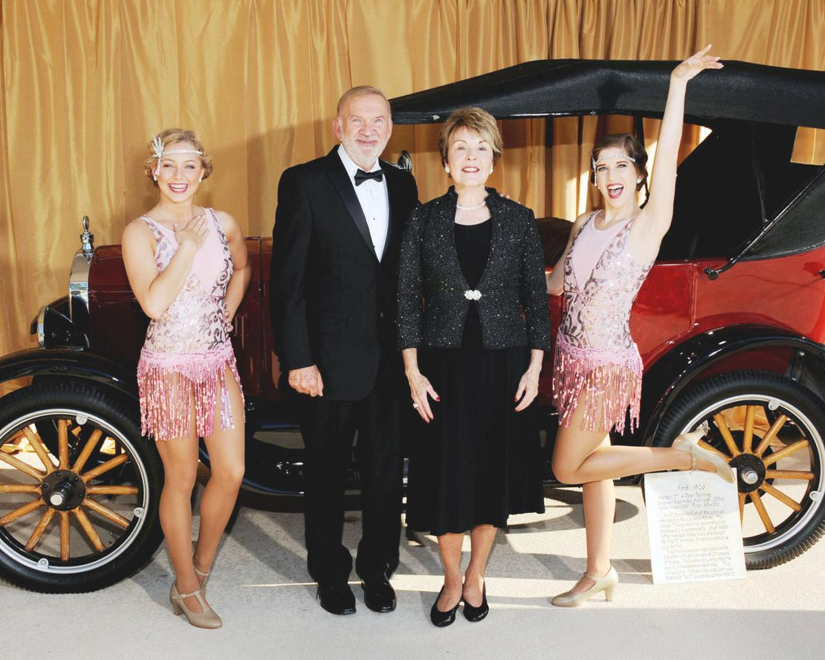 Gala helps raise funds for TJC Promise | Local News