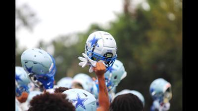 KC helmet