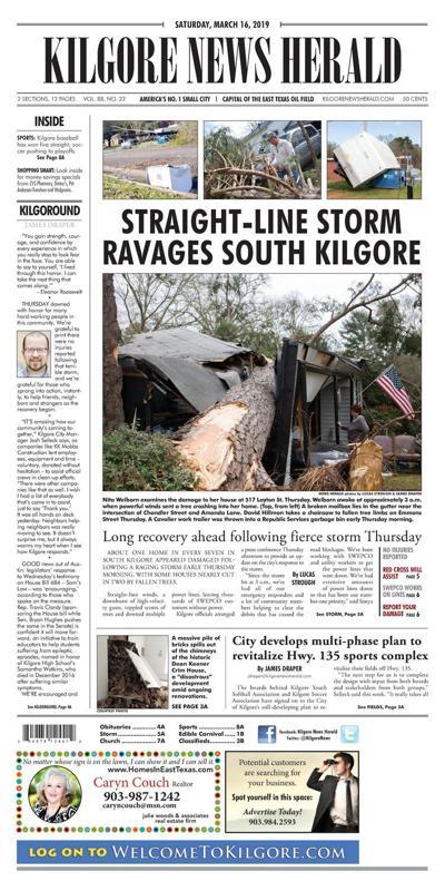 Kilgore News Herald 03-16-19