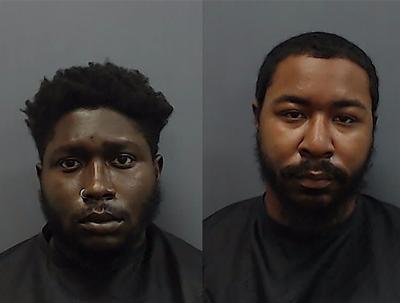 Kilgore police identify suspects in Sept. 2 homicide