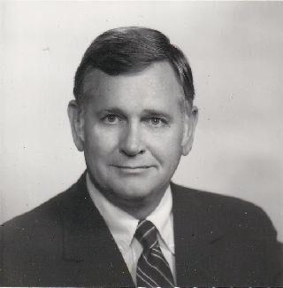 John Allen  Mobley III