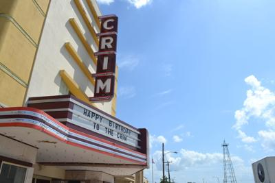 AND MANY MORE  |  Locals celebrate 80-year  legacy of historic theater
