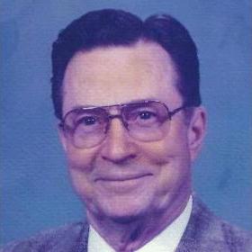 Joseph Monroe Pearson