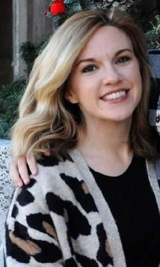Kayla Lea  Peek Morris