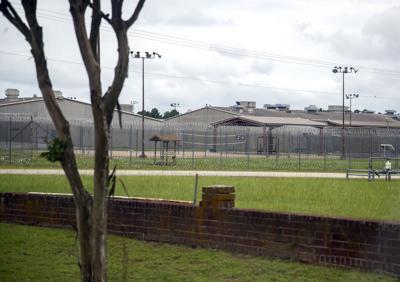 Bradshaw State Jail