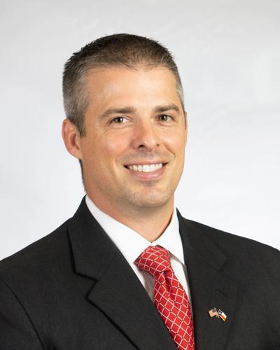 City Manager Josh Selleck