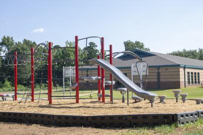 KIS Playground 1