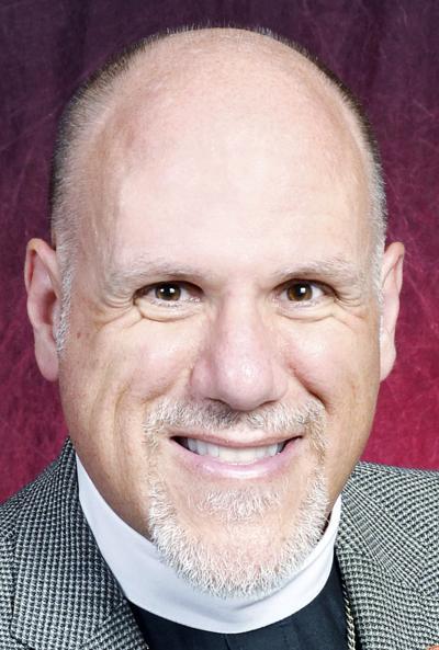 Rev. Jayson Galler