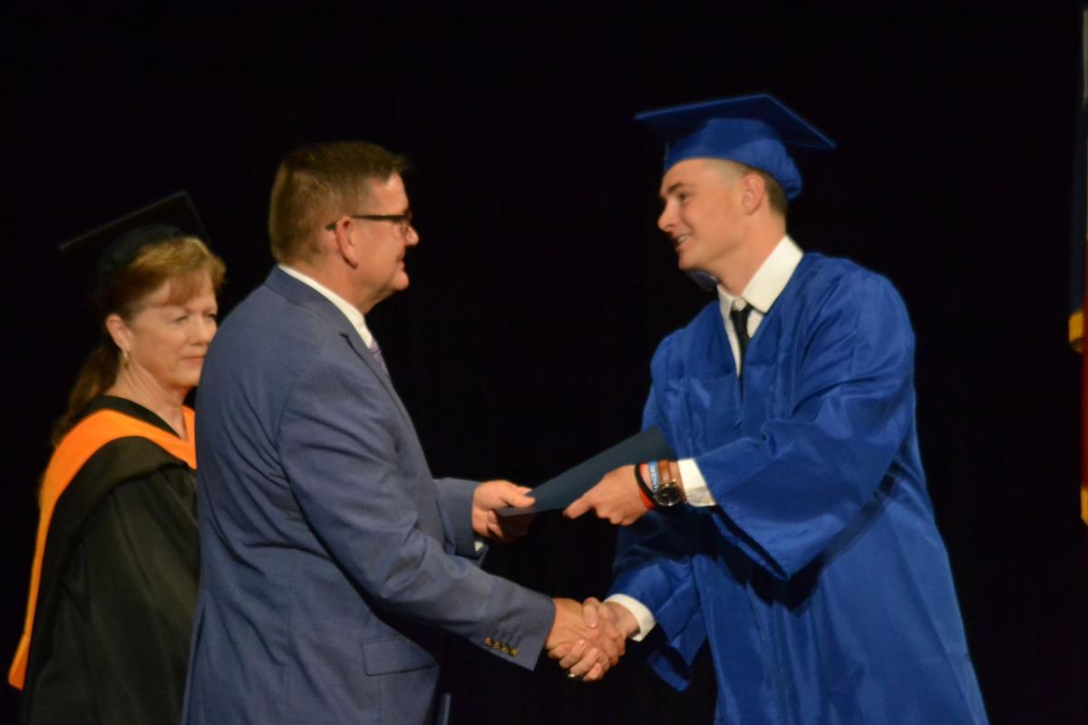 Kilgore College Spring 2019 Graduation (1)