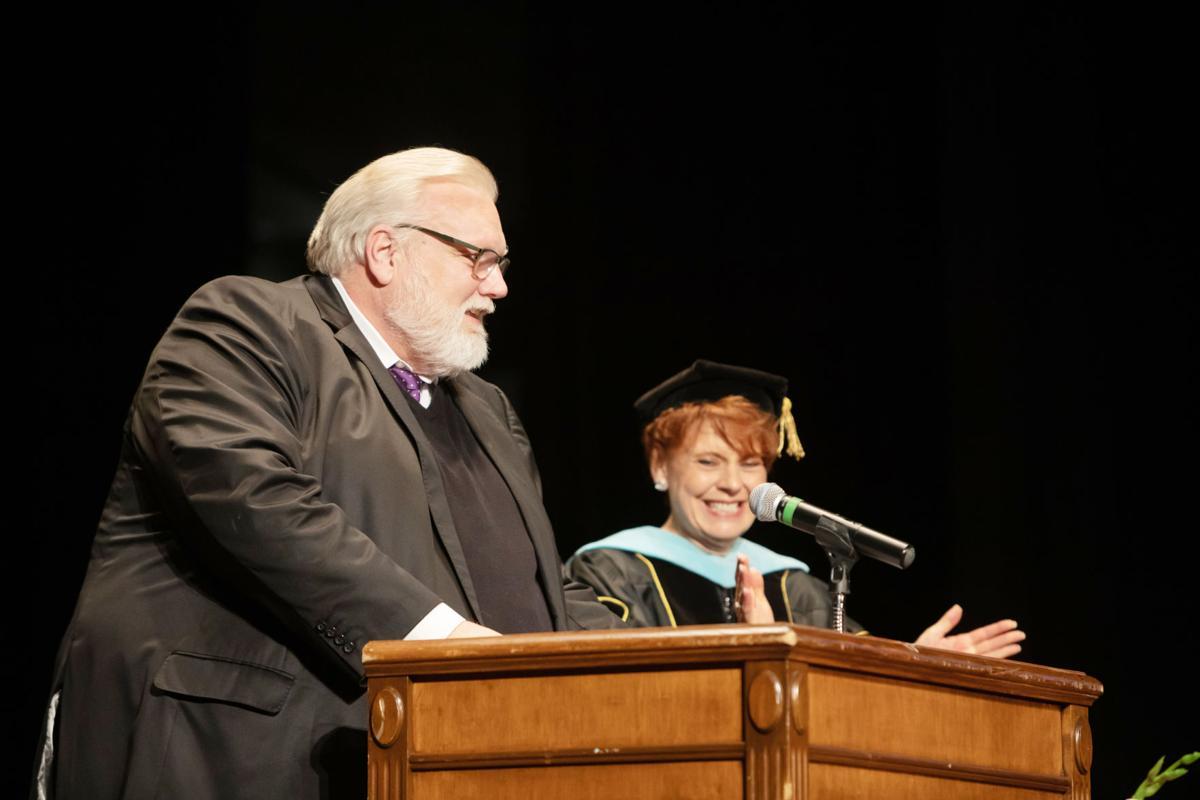 Kilgore College Spring 2019 Graduation (3)